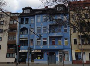 Wohn- und Geschäftshaus in Berlin-Spandau