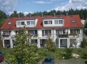 Wohnhaus in Michendorf