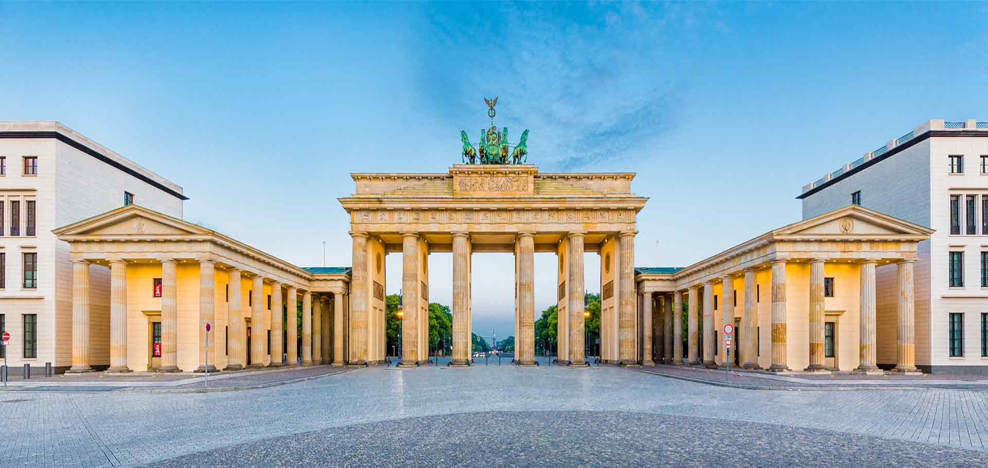 Berlin-Immobilien-Brandenburger-Tor